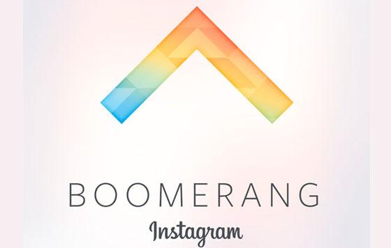 Instagram presenta 'Boomerang', aplicación que convierte imágenes en vídeo