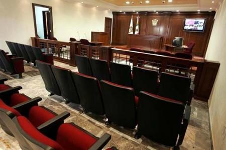 Justicia Oral sólo cuenta con 4 sedes terminadas