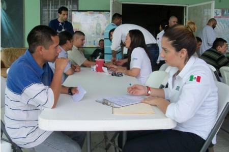 Darán atención médica a paisanos en Reynosa
