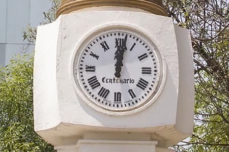 Mañana termina horario de verano en municipios fronterizos