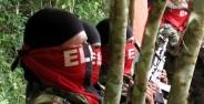 Rescatan a dos funcionarios colombianos desaparecidos en ataque de ELN