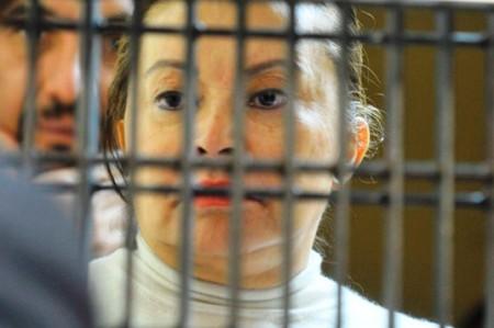Niegan, otra vez, prisión domiciliaria a Gordillo