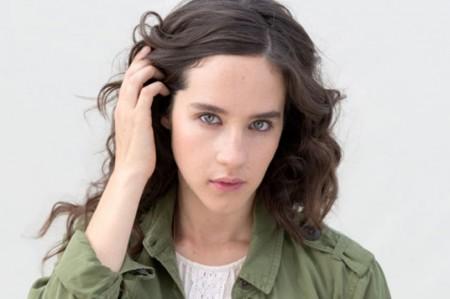 A Ximena Sariñana no le preocupa la belleza ni la vejez