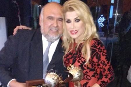Reconocen con el premio Gold Elite a editor de 'Show'
