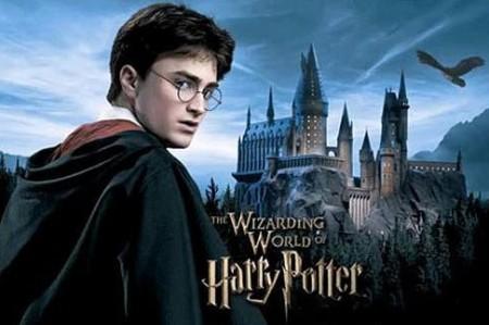 El mundo celebra los 20 años de 'Harry Potter'