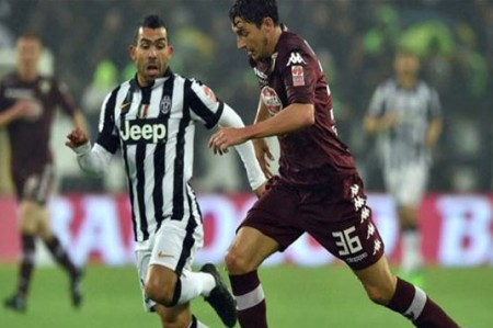 Juventus gana 2-1 a Torino