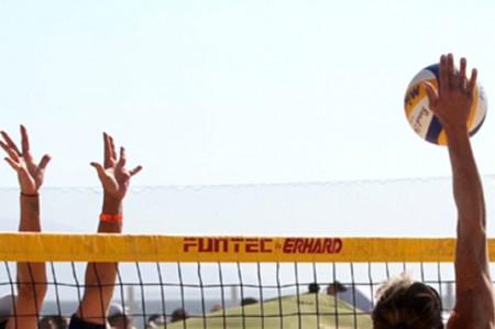 Sorprenden mexicanas en Abierto de Voleibol de Playa