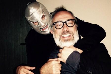 Preparan gran producción para 'El Santo, el enmascarado de Plata'