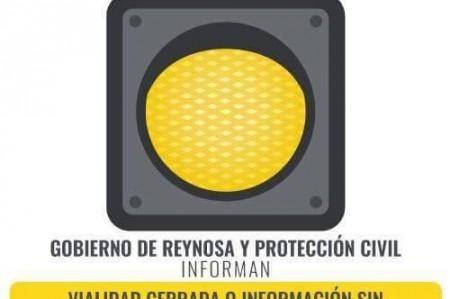 Decretan semáforo amarillo