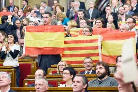 Cataluña inició su camino hacia la independencia