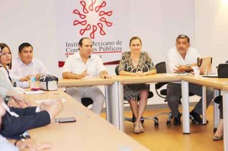 Carlos García invita a las XXVIII Jornadas Latinoamericanas de Derecho Tributario