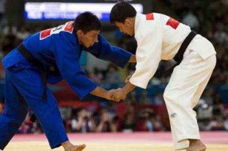 Competirán José Luis Cuevas y Nabor Castillo en Grand Prix de China