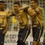 Pumas es semifinalista al vencer 1-0 a Veracruz