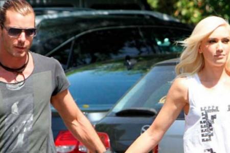 Gavin Rossdale le habría sido infiel a Gwen Stefani con la niñera