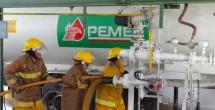 Pemex realizará dos simulacros nivel V en TPemex realizará dos simulacros nivel V en Tamaulipas