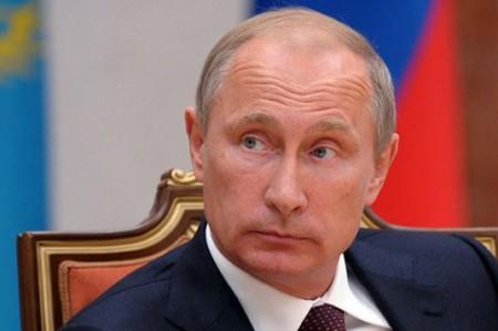 Putin ordena destruir toda amenaza contra las fuerzas rusas en Siria