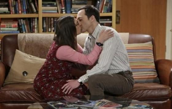 'The Big Bang Theory': ¡Sheldon y Amy tendrán sexo!