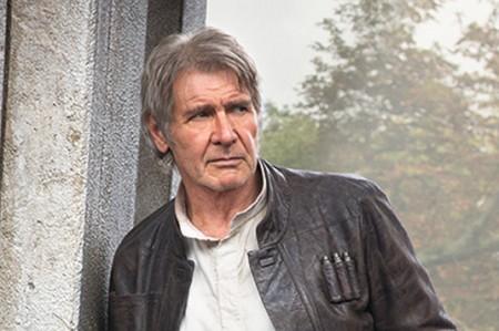 Harrison Ford cobró mil dólares a la semana por 'Star Wars'