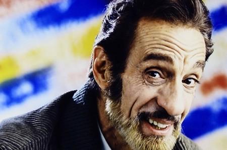 Muere el primer actor Germán Robles