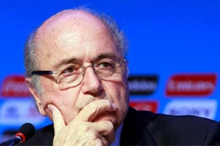 Blatter anuncia pelea contra suspensión y promete regreso