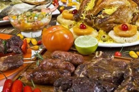 Cena de Año Nuevo, para todos los gustos y posibilidades
