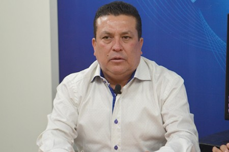 """Ya no queremos que se gobierne desde McAllen"": Guadalupe Benavides"