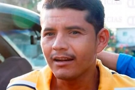 Dictan auto de libertad a Cemeí Verdía, ex líder de autodefensas