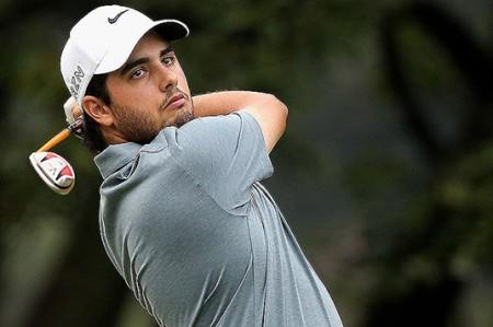 Golfistas mexicanos tienen un gran 2015