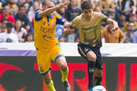 Jürgen Damm considera Tigres es favorito sobre Pumas en la final
