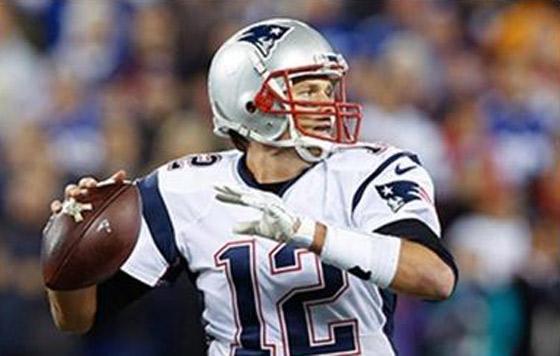 Participación de Brady ante Titanes en suspenso por enfermedad