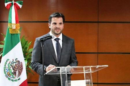 México y Francia trabajan por impulsar acuerdo climático