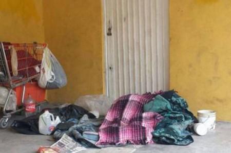 Reportan muerte de un hombre por hipotermia en Monterrey
