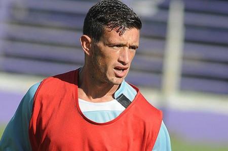 Uruguayo Lozano llega sin presión al América y con ganas de título