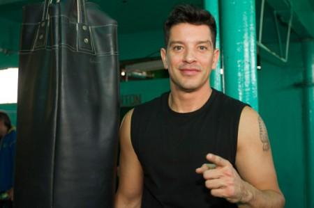 Yahir desea continuar en las filas de Televisión Azteca