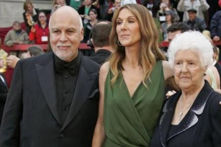 Reportan grave al hermano de Céline Dion