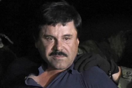 Casa Blanca 'irritada' por actitud jactanciosa de Guzmán sobre narcotráfico