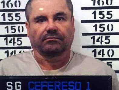 Temen pena de muerte en EU para 'El Chapo'