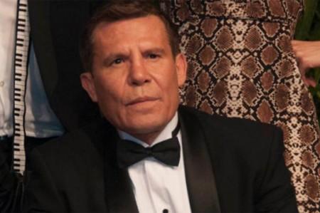 'Conozco a muchos narcos, pero no tengo relación': Julio César Chávez