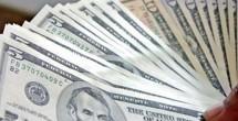 Dólar se cotiza hasta en $18.70 en bancos de México