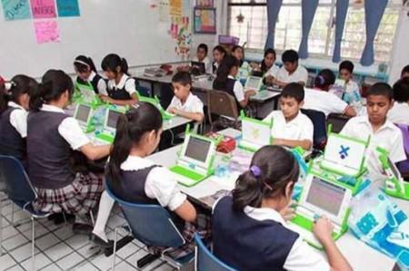 Rehabilita la SEP 33 mil escuelas
