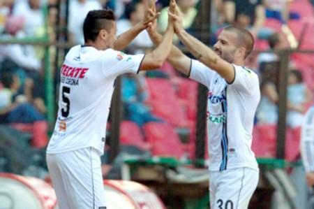 Gallos Blancos pretende sumar tres puntos en partido ante Toluca