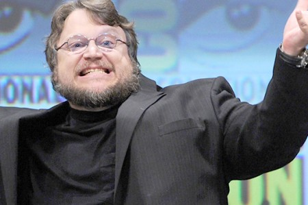 Guillermo del Toro presentará nominados al premio Oscar