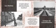 """El holocausto, la """"solución final"""" de los nazis"""