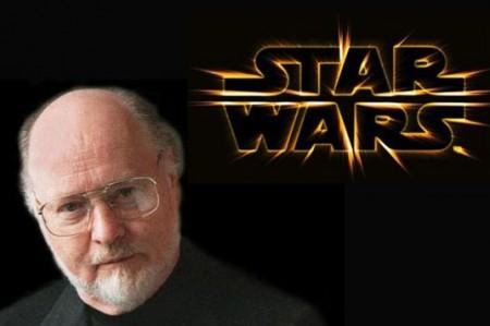 John Williams nominado a los Oscares por la música de 'Star Wars'