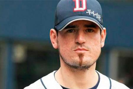 Jorge Cantú ilusionado de poder jugar en beisbol de Japón