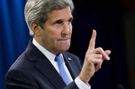Kerry llega a Laos con el objetivo de disipar los viejos rencores de la guerra