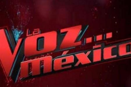 El sábado 16 inician audiciones para el programa 'La voz…México'