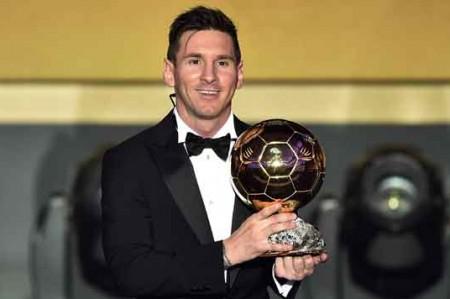 Presidente del Barcelona destaca que Messi otorga una vida más fácil
