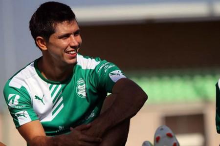 Jesús Molina irá por revancha en Torneo Clausura 2016