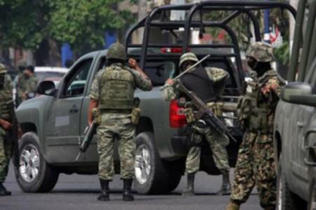 Piden al Congreso límites y temporalidad de Ejército en las calles